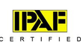 Obsidian Security IPAF certified