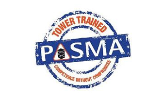 Obsidian Security pasma tower trained