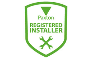 Obsidian Security Paxon Access Control Registered Installer