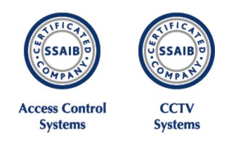 Obsidian Security Access Control CCTV SSAIB