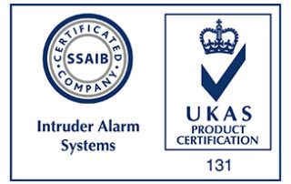 Obsidian Security SSAIB Intruder Alarm Systems