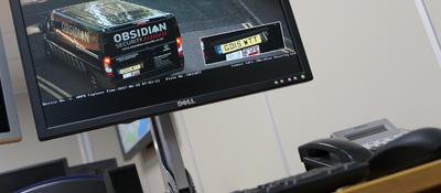 CCTV - Obsidian Security Ltd