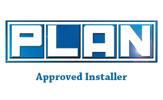 Obsidian Security xplan plan access control installer approved