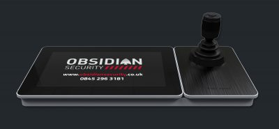 DS-1600KI Hikvision Obsidian Security Ltd